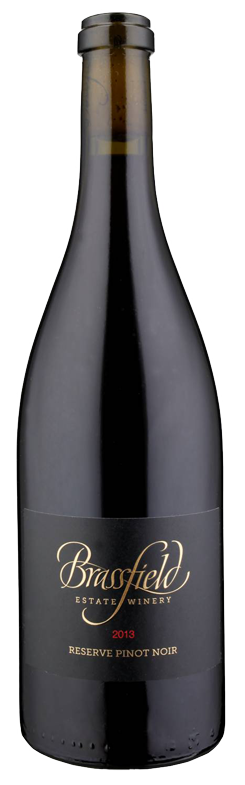 2013 Reserve Pinot Noir, High Serenity Vineyard
