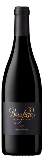 2016 Mourvedre