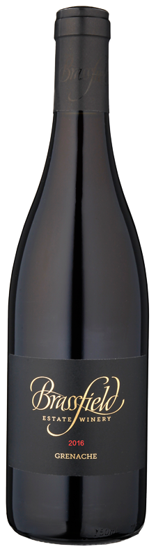 2015  Grenache, Volcano Ridge Vineyard