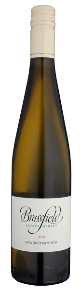 2016 Gewürztraminer, High Serenity Ranch Vineyard