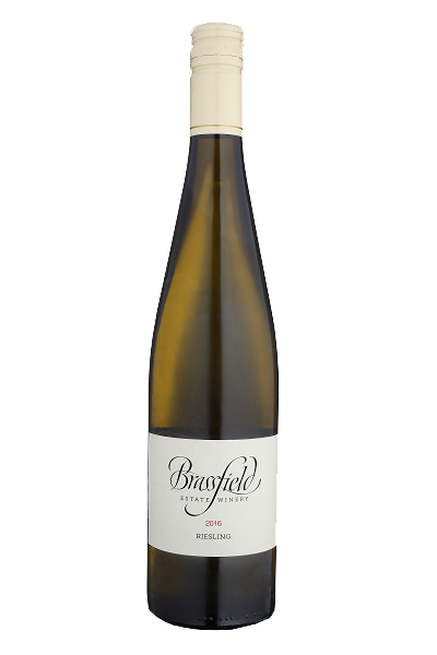 2016 Riesling, High Serenity Ranch Vineyard