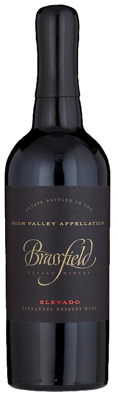 2005 Elevado, Volcano Ridge Vineyard